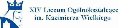 XIV Liceum ogólnokształcące im. Kazimierza Wielkiego Poznań